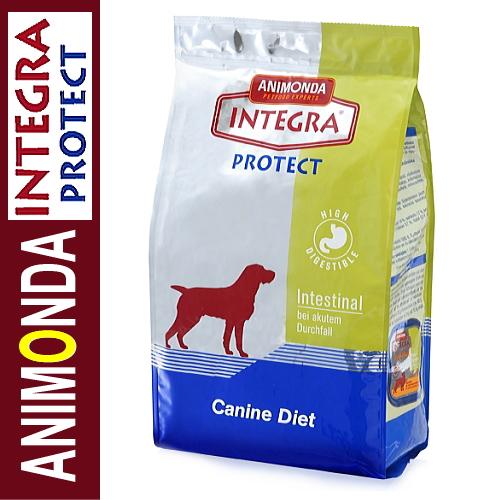 アニモンダ /インテグラ プロテクト インテスティナル ドライ 2.5kg