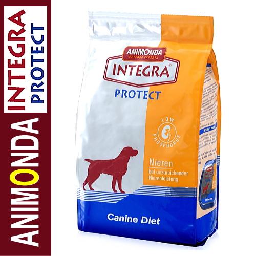アニモンダ /インテグラ プロテクト ニーレン ドライフード 2.5kg 腎臓ケア(低リン)